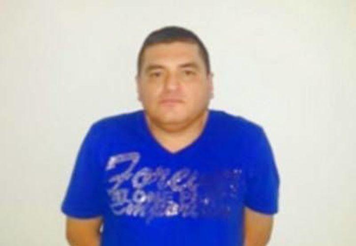 La captura de Héctor Coronel  ocurrió el pasado 7 de abril, pero las autoridades colombianas lo anunciaron apenas el viernes. (eltiempo.com)