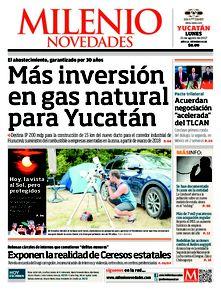 Más inversión en gas natural para Yucatán