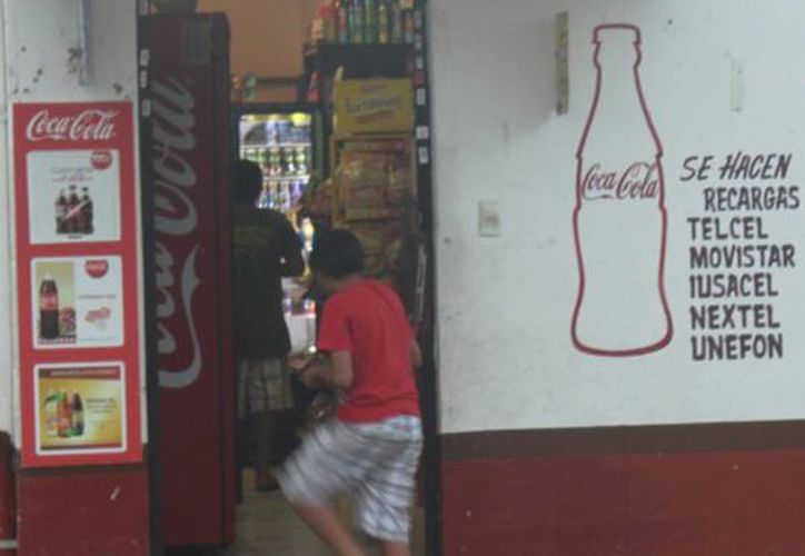 La Canaco-Servytur tiene 112 establecimientos afiliados. (Octavio Martínez/SIPSE)