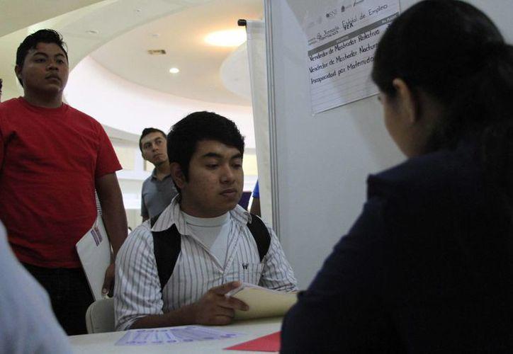 La falta de oportunidades ha llevado a que los jóvenes se vaya a vivir a las ciudades. (Gerardo Amaro/SIPSE)
