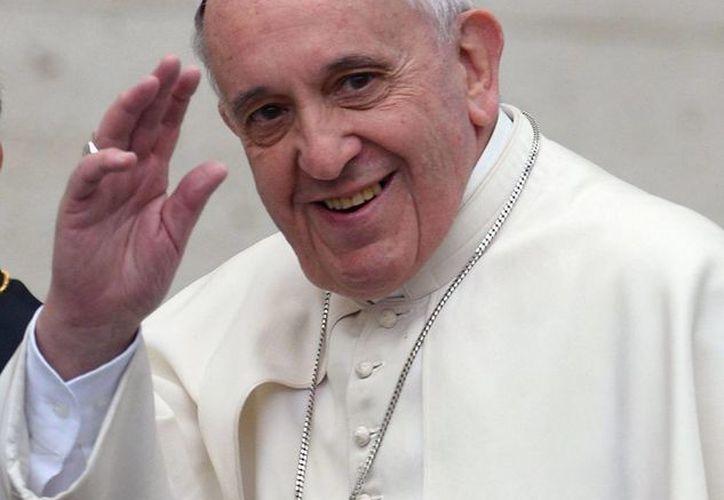 El Papa llegará el viernes 12 de febrero, el sábado será la recepción oficial en el Palacio Nacional. (Contexto/Redacción)