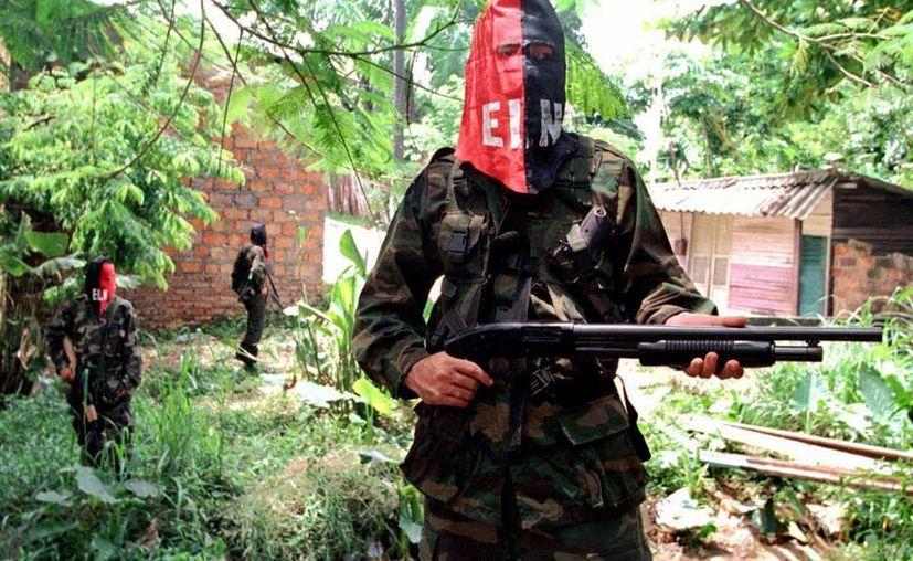 Entre los ataques reconocidos por el Ejército de Liberación Nacional (ELN) figura la destrucción de una válvula del Oleoducto Bicentenario el 20 de julio. (EFE/Archivo)