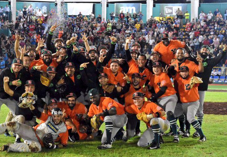 Leones enfrentará a los Pericos de Puebla, rival que los eliminó la campaña pasada. (Foto: Milenio Novedades)