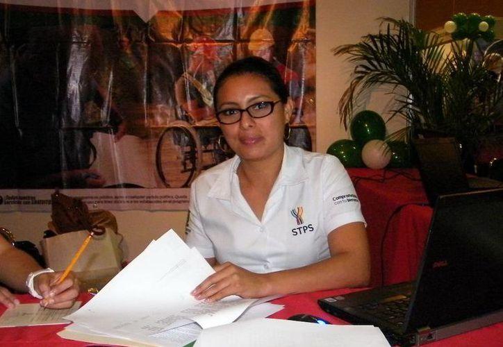 El Concytey asesora a los jóvenes que desean estudiar en el extranjero. (SIPSE)