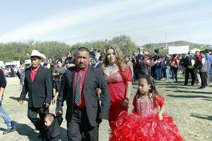 Inicia la fiesta más famosa del año en México: los XV de Rubí