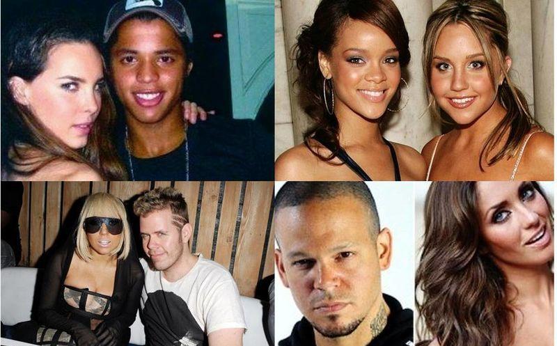Los pleitos de famosos en Twitter más candentes | Noticias ...