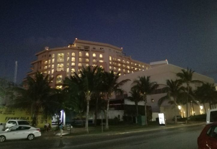 La transacción del hotel inició en agosto del año pasado. (Israel Leal/SIPSE)