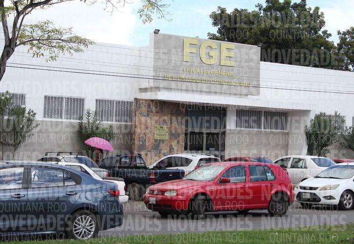 Las autoridades de la Fiscalía han promovido las acciones legales para traer al ex mandatario a la entidad. (Joel Zamora/SIPSE)