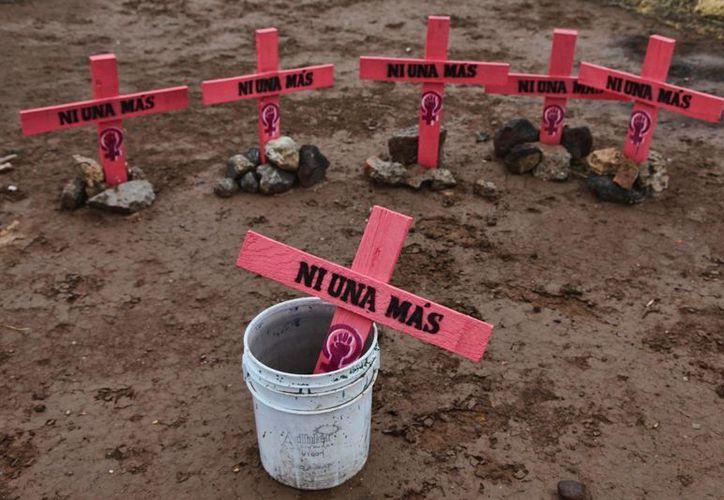 Se estima que de 1993 a 2008 fueron asesinadas 759 mujeres con violencia brutal en Ciudad Juárez y Chihuahua. (cowbird.com)