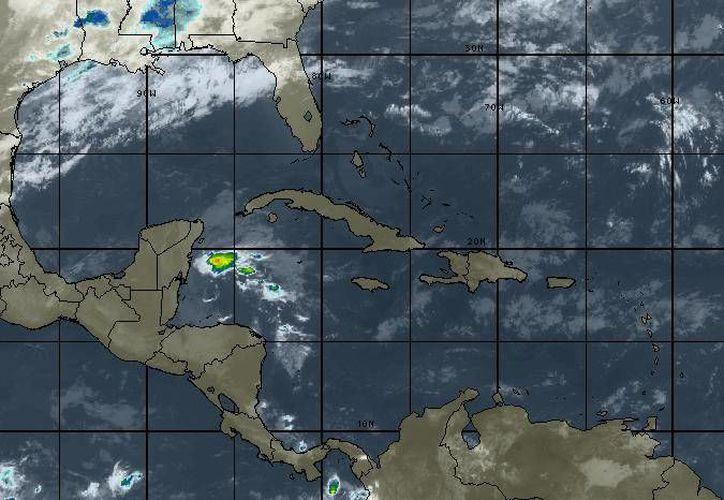 La probabilidad de lluvia es del 60 por ciento. (Cortesía/SIPSE)
