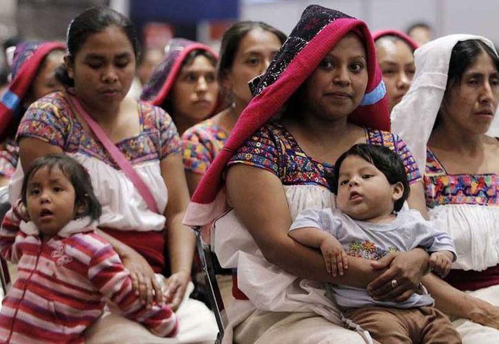 Invitan a la población a sumarse a la celebración del Día de la Lengua Materna el próximo 21 de febrero (Contexto/Internet).
