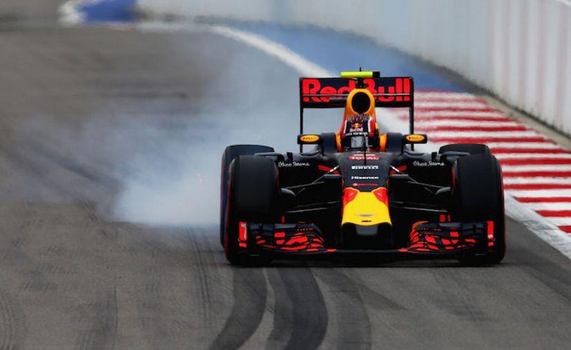 Red Bull busca mejorar su desempeño en la próxima temporada. (Internet)
