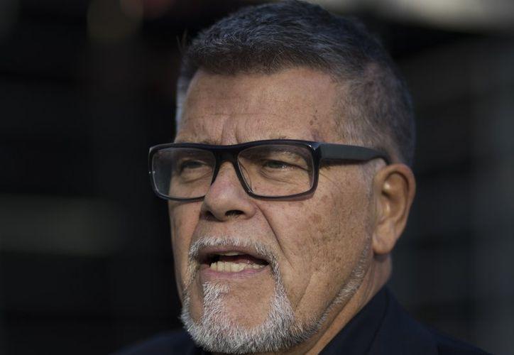 La corte consideró que los argumentos de Emile Ratelband no son válidos. (AP)
