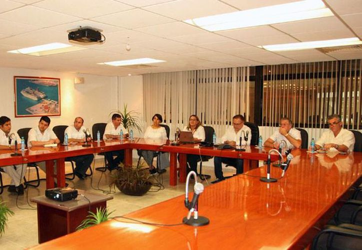 Una misión comercial conformada por empresarios de Estados Unidos vinieron a Yucatán a explorar oportunidades de negocios. (Oficial)