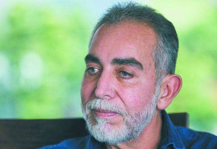 José Bayron Piedrahita fue capturado el 29 de septiembre en Caucasia, Antioquia. (Foto: El Colombiano)