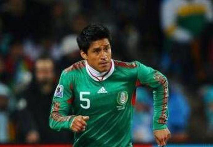 Osorio dijo que con EU existe 'gran rivalidad'. (Archivo/SIPSE)