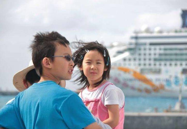 Las autoridades municipales acudirán hoy al primer día del Tianguis Turístico sin tener claro con quienes negociarán para atraer más visitantes a la isla.  (Redacción/SIPSE)