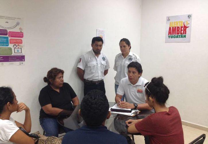 Una pareja de adolescentes que huyó hacia Quintana Roo fue localizada por la policía del vecino Estado. Los jóvenes ya está de vuelta en casa. (Cortesía)