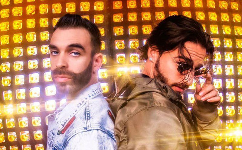 Wolfine lanza el remix de su hit 'Bella' junto a Maluma