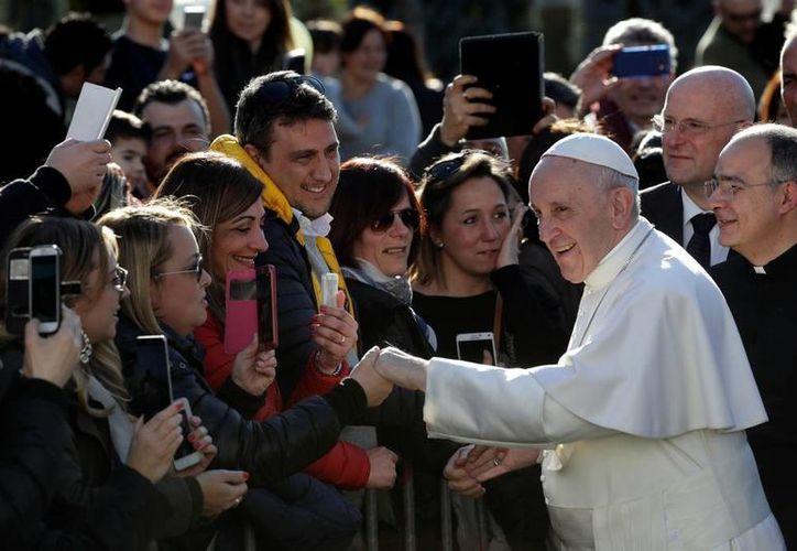 Papa Francisco alerta sobre 'demagogias populistas' contra migrantes
