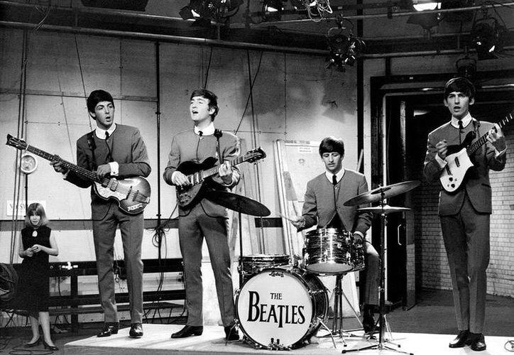 El homenaje a la gran agrupación británica The Beatles se llevará a cabo desde las 16:00 hasta las 20:00 horas,del próximo domingo 20 de noviembre.(Archivo/AP)