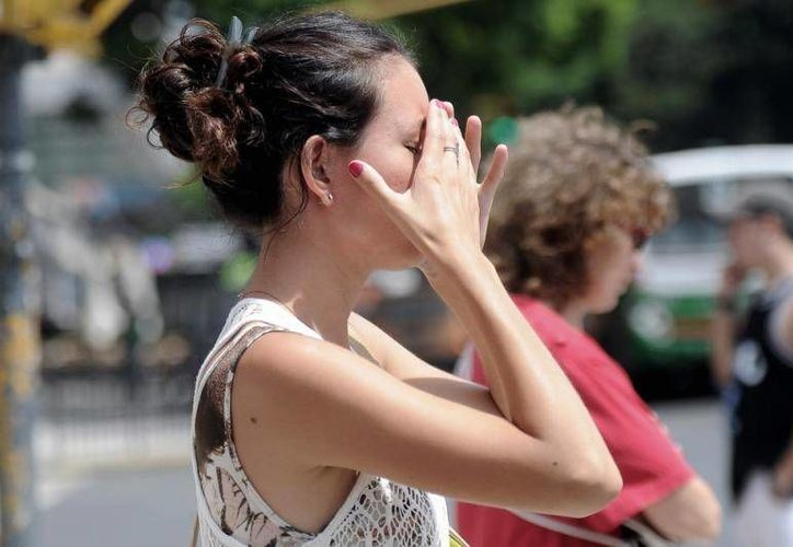 Se debe evitar la automedicación  ante cualquier molestia. (Contexto/Internet)