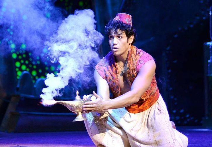 Jóvenes de 14 años en adelante, podrán sumarse a 'Aladino, el musical'. (Foto: Contexto/Internet)
