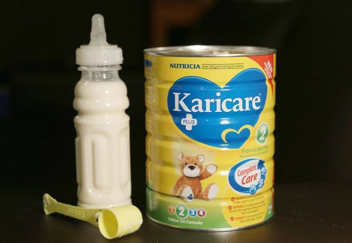 Uno de los productos de la empresa neozelandesa. (EFE)