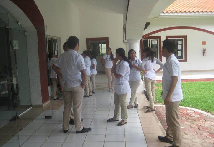 La Universidad Politécnica de Bacalar se fundó hace cuatro años. (Javier Ortíz/SIPSE)