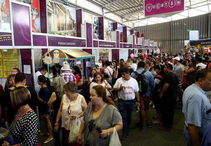 Los organizadores prevén un impacto positivo en los comercios locales. (Foto: Milenio Novedades)