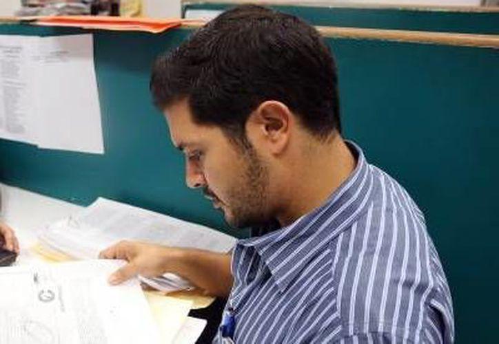 La Dirección de Gobernación del Ayuntamiento sigue el proceso contra José Osorio. (Milenio Novedades)
