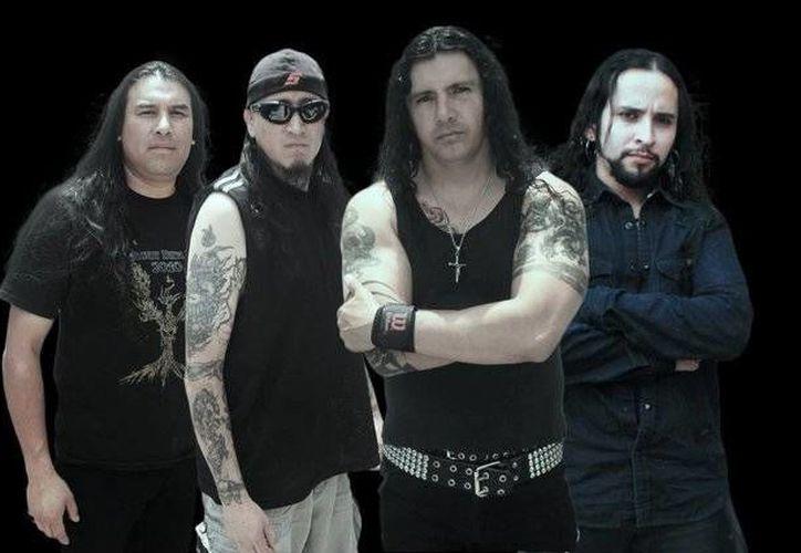 Leprosy es una de las 10 bandas que participará en el festival musical 'Ichcaanzirock'. (rockeaa.com)