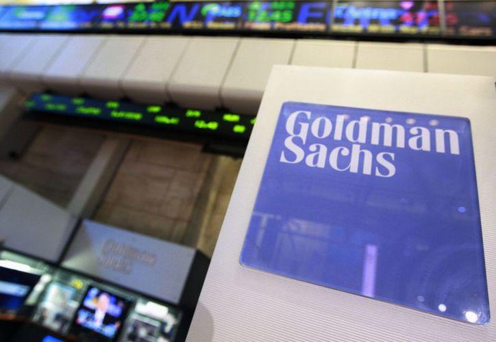 Goldman Sachs México pretende colocarse en el mercado bursátil del país. (Reuters)