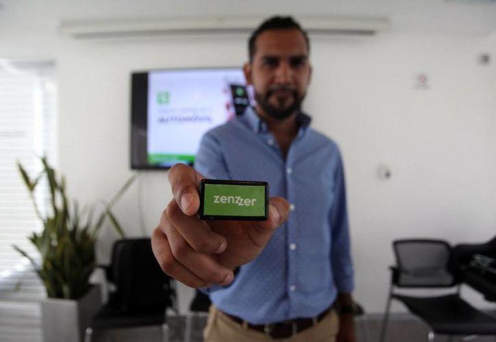 La escuela de Negocios Deusto Business School de España, se encargará de fortalecer el proyecto de los jóvenes yucatecos.(Amílcar Rodríguez/Milenio Novedades)
