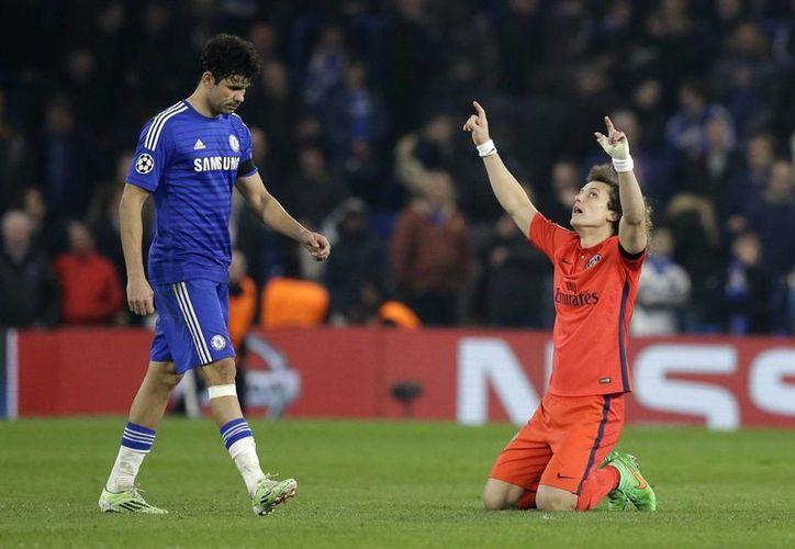 La semana pasada, el Chelsea fue eliminado en tiempo extra ante el PSG. (Foto: Archivo/AP)