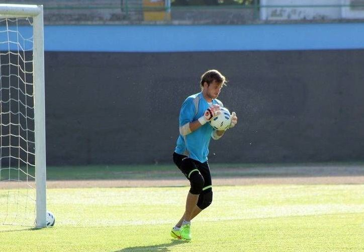 El CF Mérida comienza con ánimos y esperanzas renovadas el torneo de Ascenso MX. (Milenio Novedades)