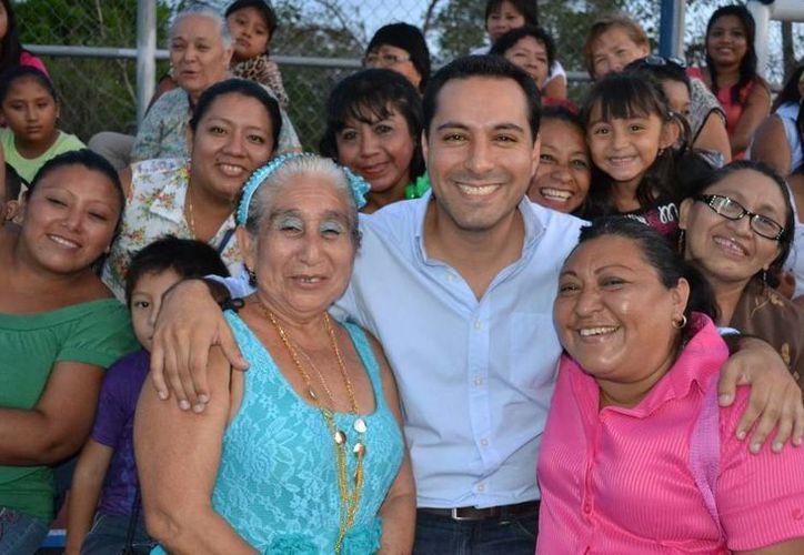 Mujeres han sido las principales beneficiarias del programa Talleres Vila. (Cortesía)