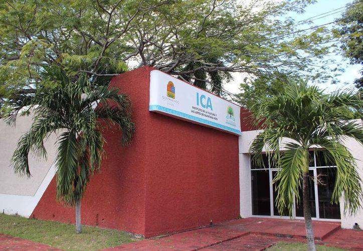 El Instituto de la Cultura y las Artes de Quintana Roo presentó la cartelera de actividades. (Ángel Castilla/SIPSE)