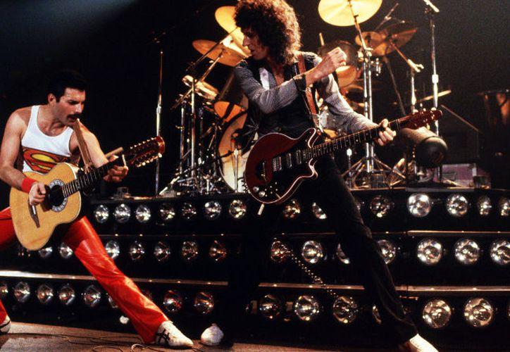 Se estrenará en noviembre película de Queen. (Foto: Internet)
