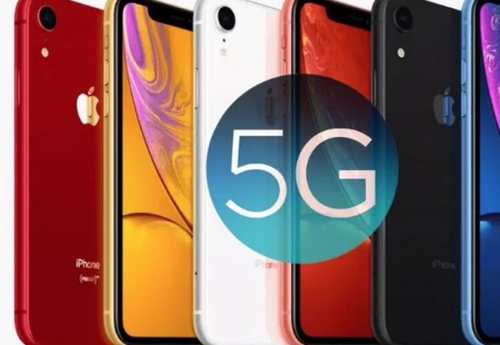 Apple no tiene en su lista de pendientes actualizar sus teléfonos a la nueva red. (Foto: Contexto/Internet)