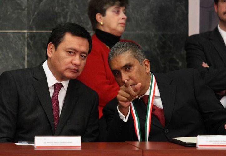 Juan Manuel Estrada Juárez será  distinguido con el Premio Nacional de Derechos Humanos que entrega la CNDH. (elsiglodetorreon.com.mx/Foto de archivo)