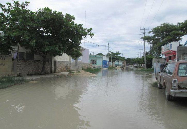 En Yucatán el desarrollo entre los municipios es desigual. La imagen corresponde a Celestún. (SIPSE)