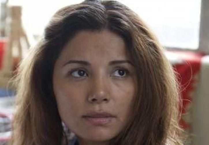 La actriz y modelo Aleida Nuñez ha participado en varias novelas y ha posado para revistas. (www.tvnotas.com/Archivo)