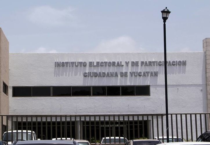 Imagen de la nueva sede del organismo autónomo encargado de las elecciones de 2015. (José Acosta/SIPSE)