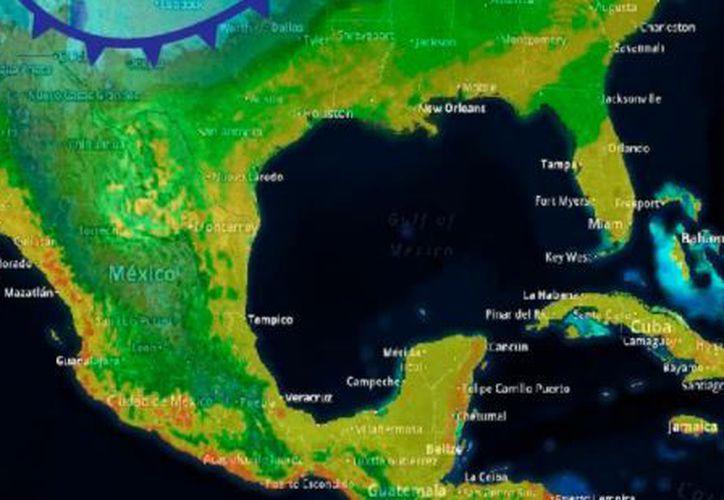 En Chetumal los vientos oscilarán en los 15 kilómetros por hora. (Conagua)