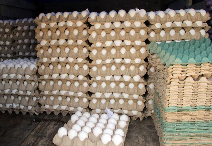 El huevo es uno de los mejores alimentos, uno de los más completos. (Milenio Novedades)