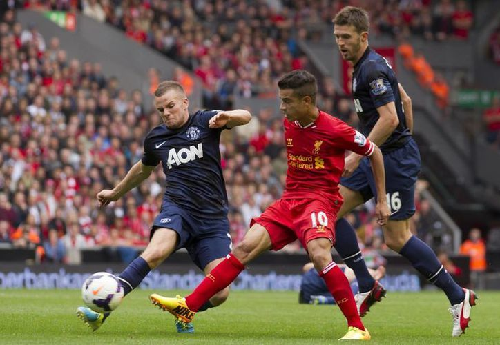 Liverpool parece retomar protagonismo en la Premiere, ya que actualmente es líder del torneo. (AP)