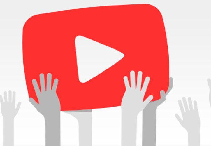 YouTube no permite que cualquier persona pueda adherirse a su programa de fidelización. (Contexto/Internet).