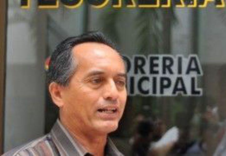 El tesorero municipal dijo que se reanudará el pago anticipado del predial. (Cortesía/SIPSE)