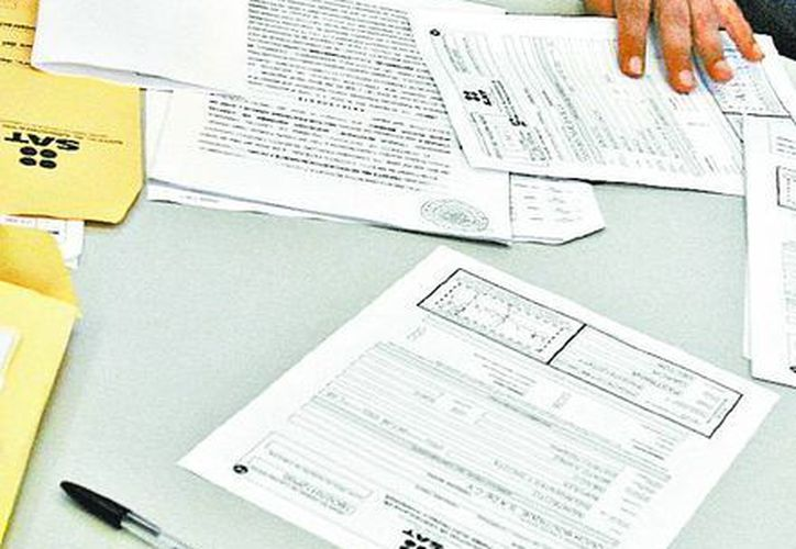 No declarar acredita una multa pequeña, pero puede generar una auditoría donde sean revisado todo el historial de pago y ahí se puede complicar la situación. (Milenio)